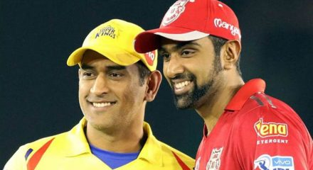 IPL 13: Dhoni swaps business class seat with economy class passenger