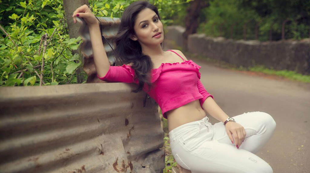 Donal Bisht starts campaign for mental health awareness