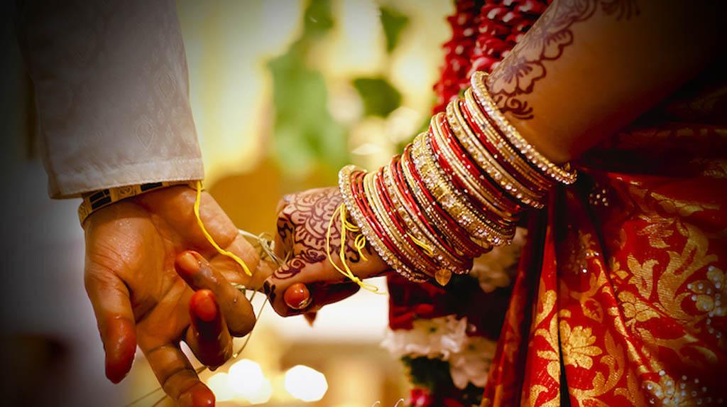Corona strikes Bihar wedding, groom dies, 100 infected
