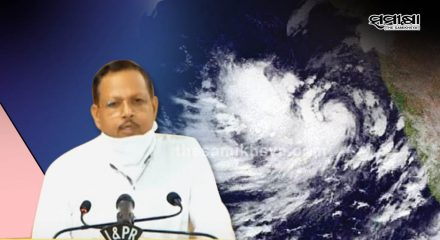 Cyclone Amphan: Odisha govt seeks preliminary report from districts