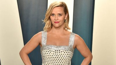 Reese Witherspoon: I feel much more centred now