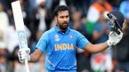 On this day: Rohit becomes 1st to score five tons in a single WC