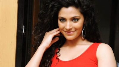 Saiyami Kher glad that Abhishek is recovering well