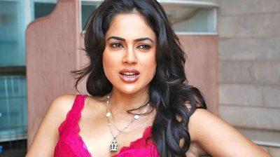Sameera: Keeping sane this lockdown is about being more accepting of myself