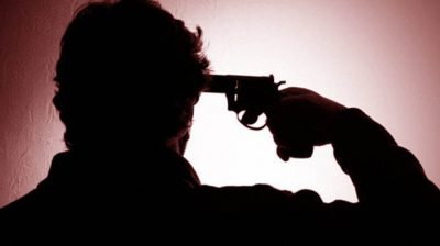 CRPF officer shoots himself in Kashmir