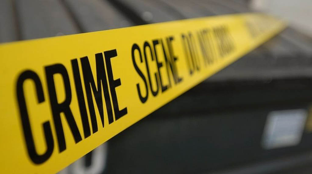 UP cop's brother murdered
