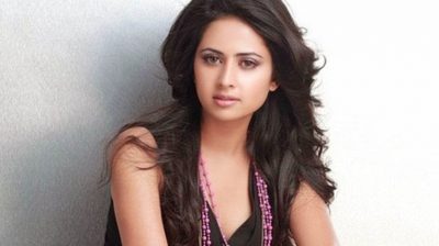 Sargun Mehta supports protesting farmers in Punjab