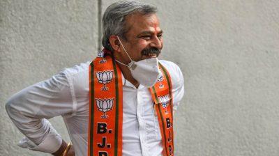 5 reasons why Adesh Gupta was chosen Delhi BJP chief