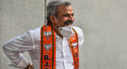 5 reasons why Adesh Gupta was chosen Delhi BJP chief