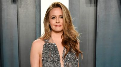 Alicia Silverstone, her nine-year-old son 'take baths together'