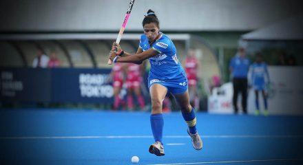 Hockey has made women players financially secure: Captain Rani