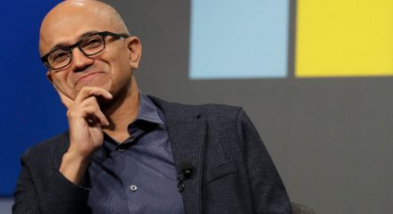 Have empathy for those who are scared, uncertain: Satya Nadella