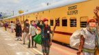 Railways carry 1.25 lakh stranded NE natives