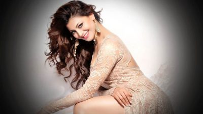 Urvashi Rautela shares why her boyfriend 'does not exist'