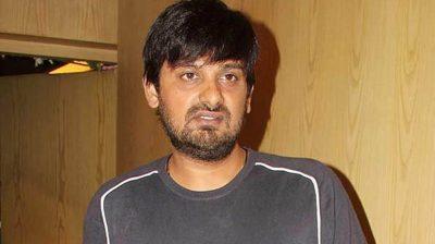 Wajid Khan of composer duo Sajid-Wajid no more