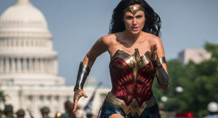'Wonder Woman 1984' to release in India before US