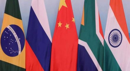 BRICS Foreign Ministers meeting to be held in Sep