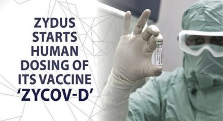 Covid-19 vaccine: Zydus Cadila to begin phase-2 clinical trials