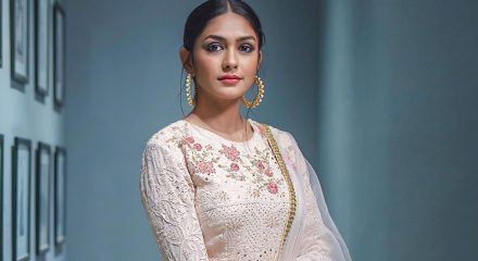 Mrunal Thakur says she picks films based on stories, not co-stars