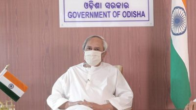 Govt can't be in every house to enforce Covid rules: Odisha CM