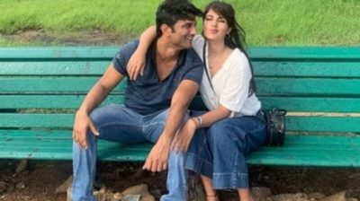 Rhea Chakraborty may skip ED summons