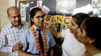 Lucknow girl stuns all with 100% marks in CBSE