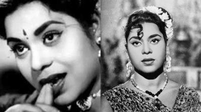Veteran actress Kumkum passes away at 86