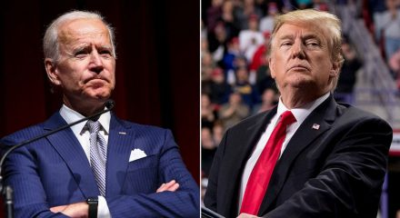 Joe Biden defeats Donald Trump, becomes America's President-elect