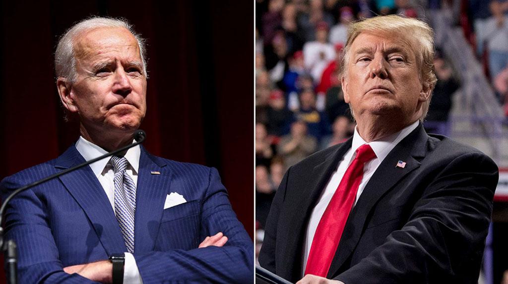 Joe Biden defeats Donald Trump, becomes America's President-elect