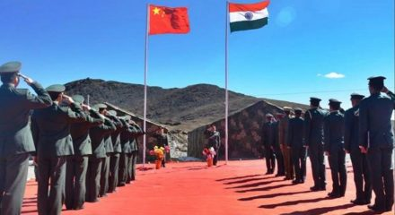 India, China to hold 5th round of military talks