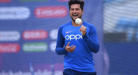 Have already started preparing for Australia tour, says Kuldeep