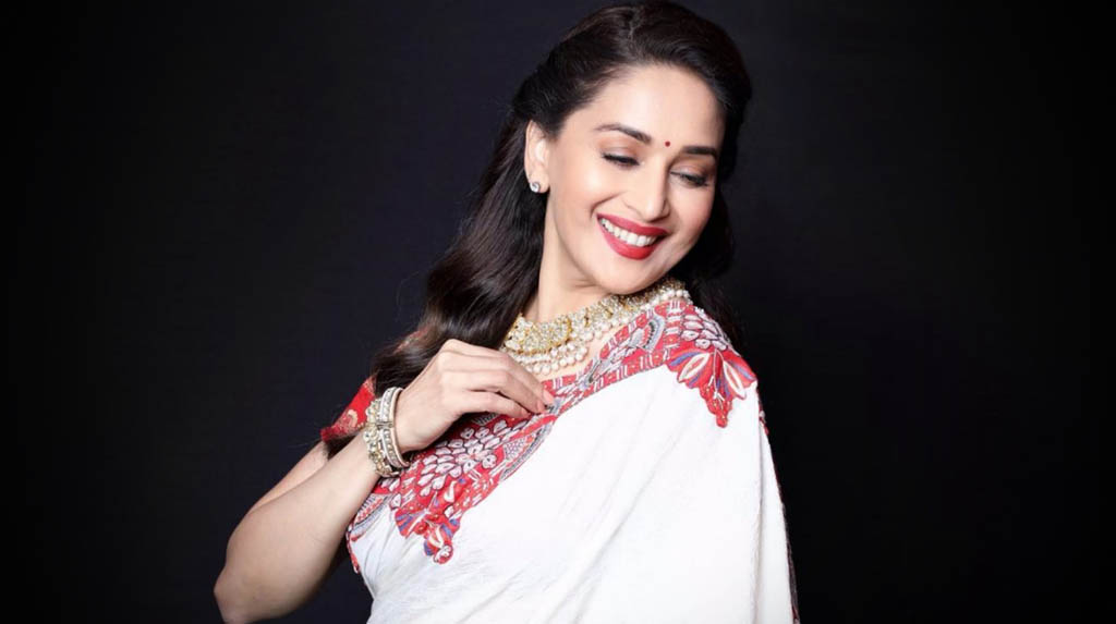 Madhuri Dixit lauds video of New Zealand Police dancing to Kala chashma on Diwali