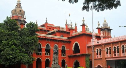 Madras HC suggests TN enact law to regulate online gaming