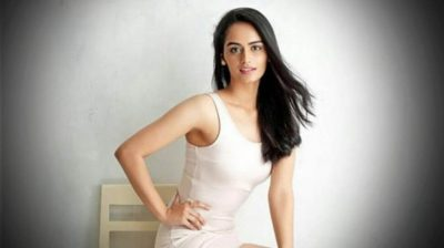 Manushi Chillar: Plant-based diet works better for me