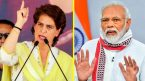 PM allows Priyanka Gandhi's request to stay on in Lutyens' bungalow for some time