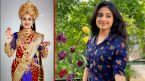 Covid-19 effect: Paridhi Sharma turns make-up artist, chef