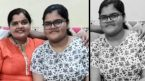 Success mantra of Ranchi girl who scored 100% in maths
