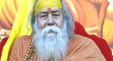 Shankaracharya objects to 'Bhoomi Pujan Mahurat'