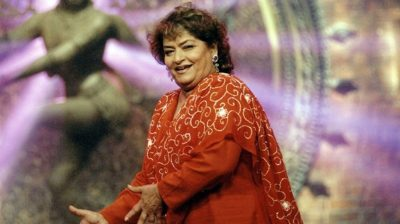 Choreographer Saroj Khan passes away after cardiac arrest at 71