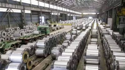 India turns net steel exporter to China for first time in years