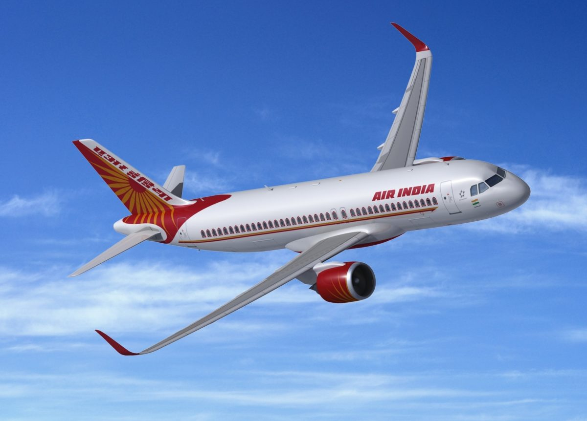 Air India Express offers home Covid tests