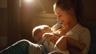 World Breastfeeding Week: 10 essential nutrition tips for mothers