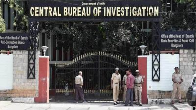 CBI raids in UP's Sonbhadra in child sexual abuse material case