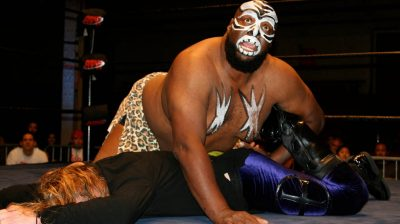 Former WWE wrestler 'Kamala' passes away