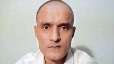 Pak court asks govt to give India 2nd offer in Kulbhushan Jadhav case