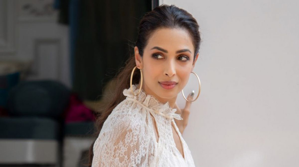 Malaika posts pic of her time in Dharamshala