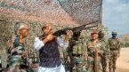 India bans import of 101 defence items to boost indigenisation