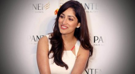 Yami Gautam shares her meaning of life