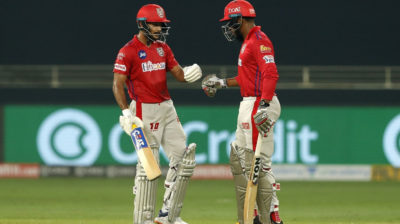 IPL 13: Sehwag takes jibe at umpire for dubious 'short run' decision
