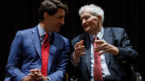 Ex-Canadian PM John Turner passes away at 91